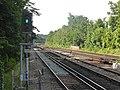 From Chislehurst Railway station (19459288299).jpg