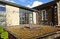 Fullarton Church, Irvine, North Ayrshire - entrance area.jpg