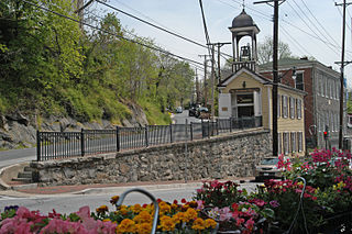 Ellicott City, Maryland Census-designated place in Maryland, United States