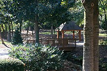 Fuquay Mineral Springs Park