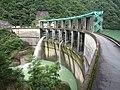 Futatsuno Dam left view.jpg