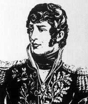 Jean-Baptiste Cervoni - Cervoni