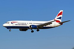 G-GBTB B737 British Airways @BCN, January 2015.jpg