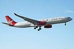 G-VSXY A330 Virgin Atlantic (14806180991).jpg