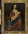 G.F. Guerrieri - Madonna met kind - NK1640 - Cultural Heritage Agency of the Netherlands Art Collection.jpg