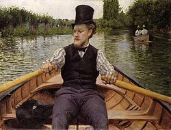 Gustave Caillebotte: Q28110219
