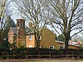 GOC Historic Stevenage 008 2b North Road, Stevenage (26716028293).jpg