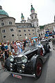 Gaisbergrennen 2009 Stadtfahrt 006.jpg
