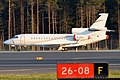 Gama Aviation, M-WING, Dassault Falcon 7X (43616095034).jpg