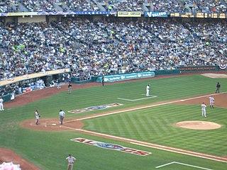 2006 American League Championship Series