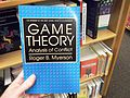 Game Theory, Analysis of Conflict by Roger B. Myerson - Flickr - brewbooks.jpg