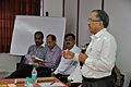 Ganga Singh Rautela Addressing - Inaugural Function - Digital Engagement of Museums - National Workshop - NCSM - Kolkata 2014-09-22 7088.JPG