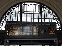 Gare La Rochelle - Tableau de departs - 2015-10-05.jpg