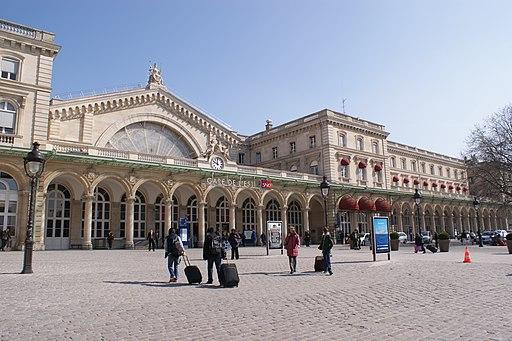 Gare de lEst (5699062644)
