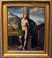Garofalo, san sebastiano, 1520-1525, Q593.JPG