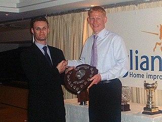 Gary Holt (footballer) Scottish footballer and coach