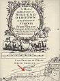 Gascoyne's map of 1703 Mile End (fragment).jpg