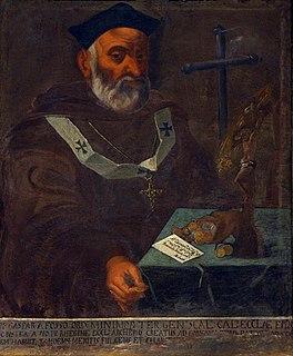 Gaspare Ricciullo del Fosso Italian archbishop