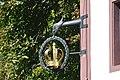 Gasthaus zur Krone (Waldkirch) - Schild.JPG