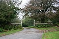 Gateway to Lower Manaton - geograph.org.uk - 262111.jpg