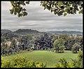Gazzada - Parco di villa Cagnola - Complesso monumentale del XVIII secolo con parco collinare - Panorama - Park Villa Cagnola - Monumental complex of the eighteenth century with hillside park - panoramio.jpg