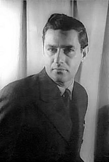 <i>The Island God</i> opera by Gian Carlo Menotti