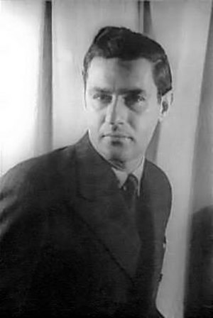 The Medium - The composer in 1944