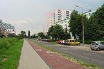 Gdańsk Nowy Port ulica Wyzwolenia.jpg