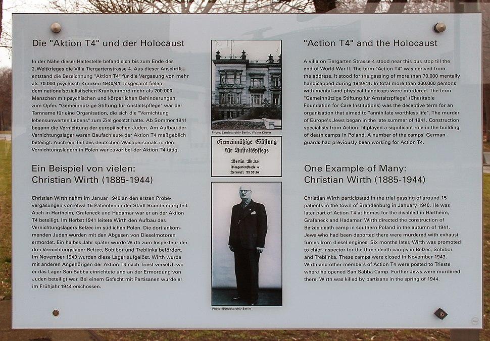 Gedenktafel Herbert-von-Karajan-Str 1 (Tierg) Christian Wirth