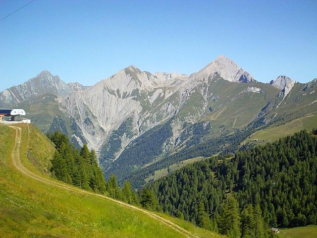 Durch Blind-Date zum Traum-Ski: World - Osttirol heute