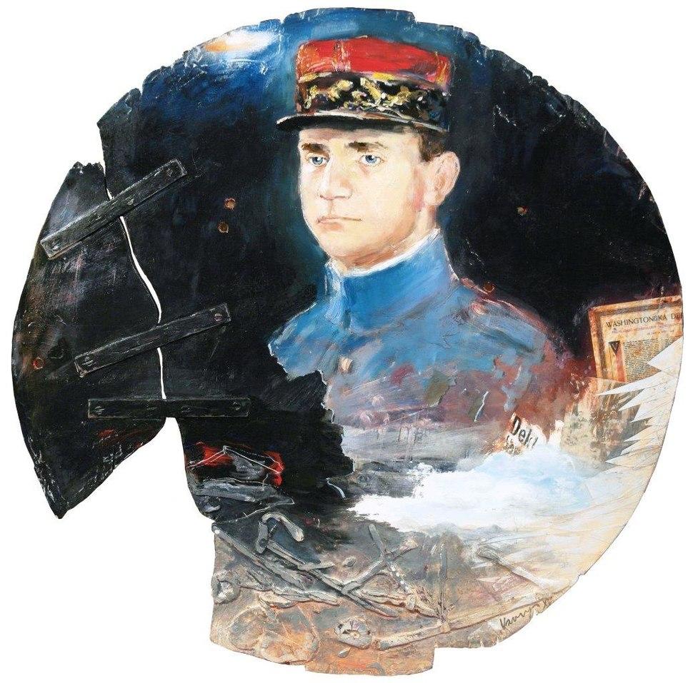 Gen.Milan.Rastislav.Stefanik.Pavel.Vavrys