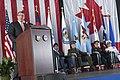 Gen Lori J. Robinson takes command of NORAD and USNORTHCOM (26996652915).jpg
