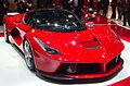 Geneva MotorShow 2013 - Ferrari LaFerrari front left view.jpg