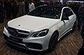 Geneva MotorShow 2013 - Mercedes E 63 AMG S-Model.jpg