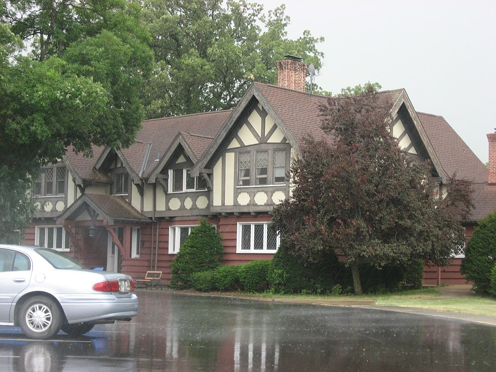 George Ade House