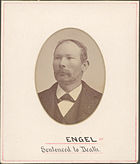 George Engel
