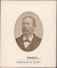 George Engel