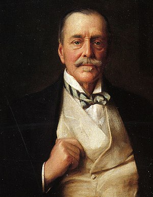 George Harris, 4th Baron Harris - Image: George Harris, 4th Baron Harris