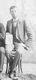 George Parker Winship