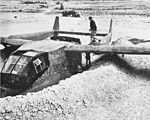 German Gotha Go 242 glider captured in North Africa in 1942.jpg