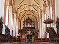 Germany Bardowick cathedral hall.jpg