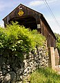 Gianina Lindsey - Willard Covered Bridge 2.jpg