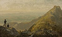Gifford Sanford Robinson A Sketch of Mansfield Mountain.jpg