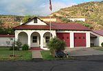 Gila County Historical Museum from NE 2.JPG