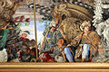 Giovanni Paolo Schor e altri, cornici delle storie di marcantonio colonna nella galleria colonna, 1665-67, 03.JPG