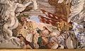 Giovanni Paolo Schor e altri, cornici delle storie di marcantonio colonna nella galleria colonna, 1665-67, 14.JPG