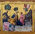 Giovanni baronzio, scene della passione di cristo, 1330-40 ca. 03.JPG