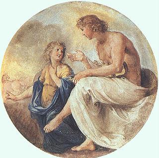 Giovanni da San Giovanni Italian painter (1592-1636)