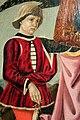 Giovanni di piamonte, arcangelo raffaele e tobiolo, 1467, 03.jpg