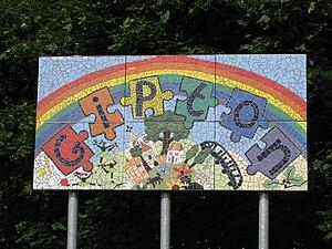 Gipton - Image: Gipton Welcome 01